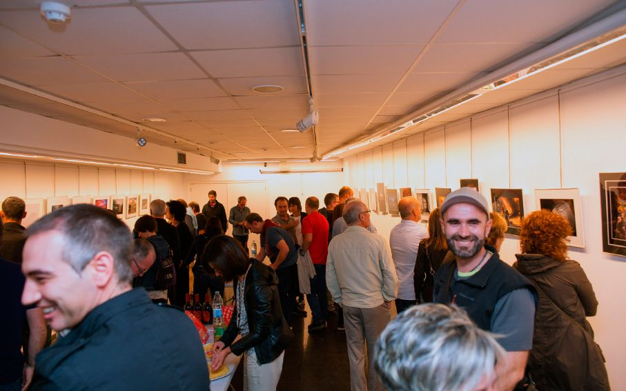 Exposiciones Photoka