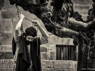 La-hora-de-Judas-Iscariote